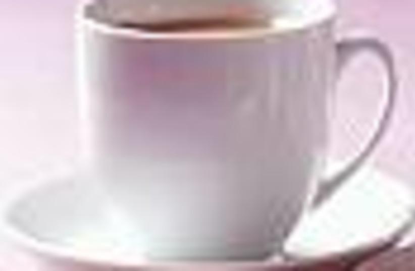 coffee tea mug 88 (photo credit: )