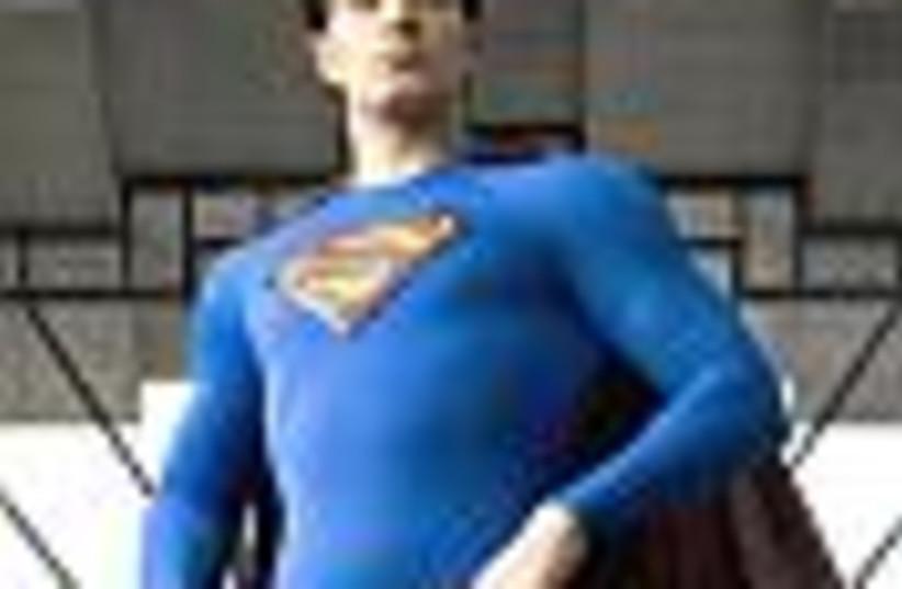 superman returns 88 (photo credit: )