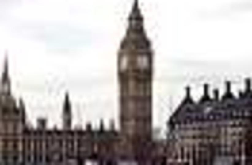 london 88 (photo credit: )