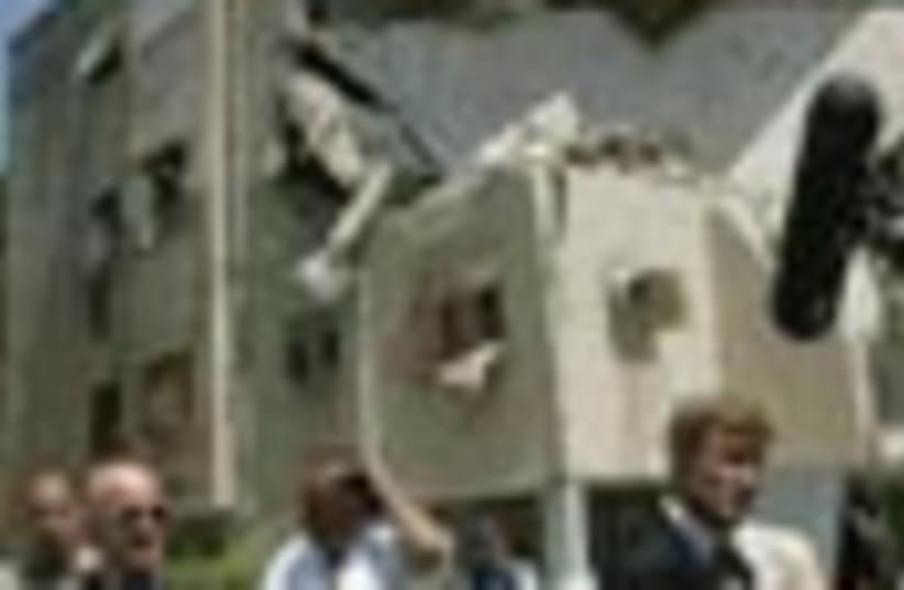 haifa damage 88 (photo credit: )