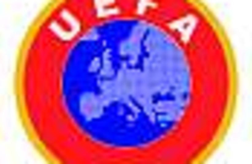 uefa 88 (photo credit: )