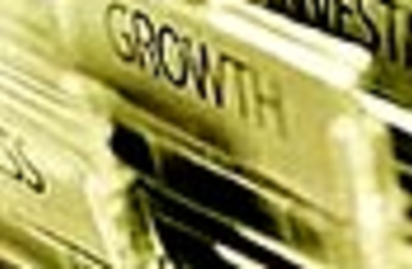 growth biz 88 (photo credit: )