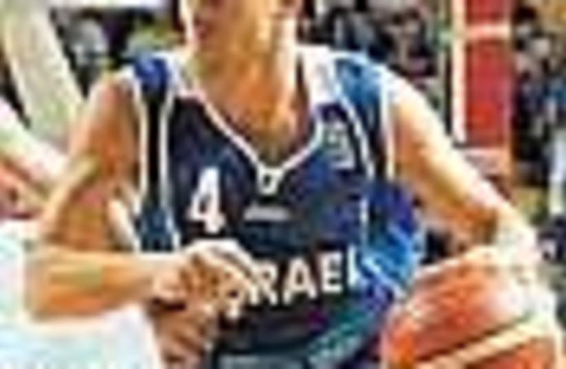 eurobasket 88 (photo credit: )