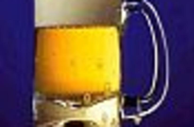 beer 88 (photo credit: )