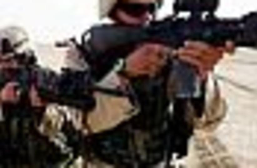 us soldiers iraq 88 (photo credit: )