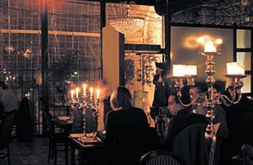 jaffa restaurant 88.298 (photo credit: )