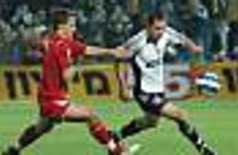 soccer 88 (photo credit: )