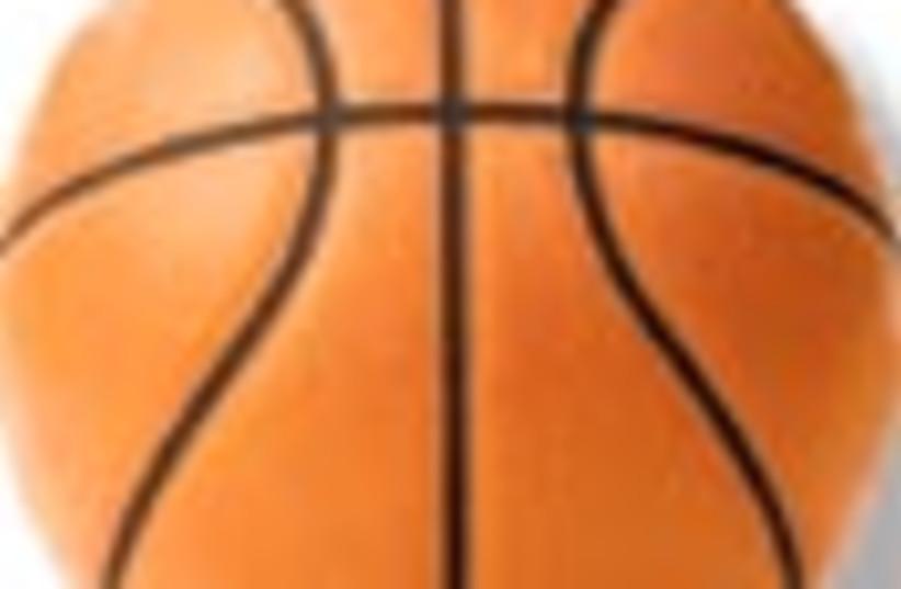 basketball 88 (photo credit: )