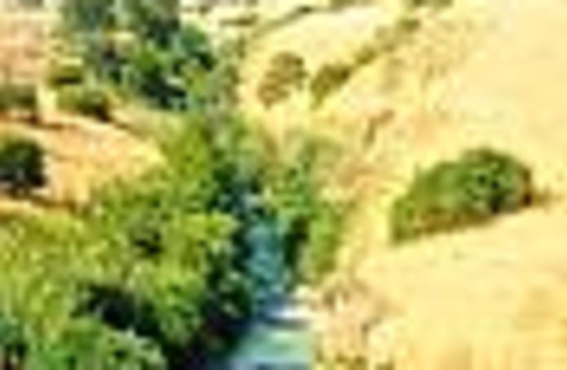 jordan river 88 (photo credit: )
