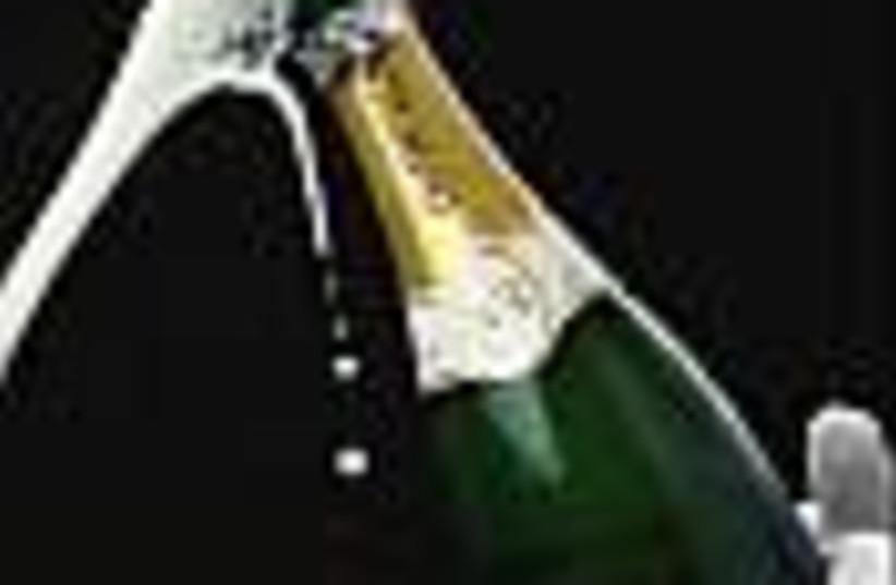champagne 88 (photo credit: )