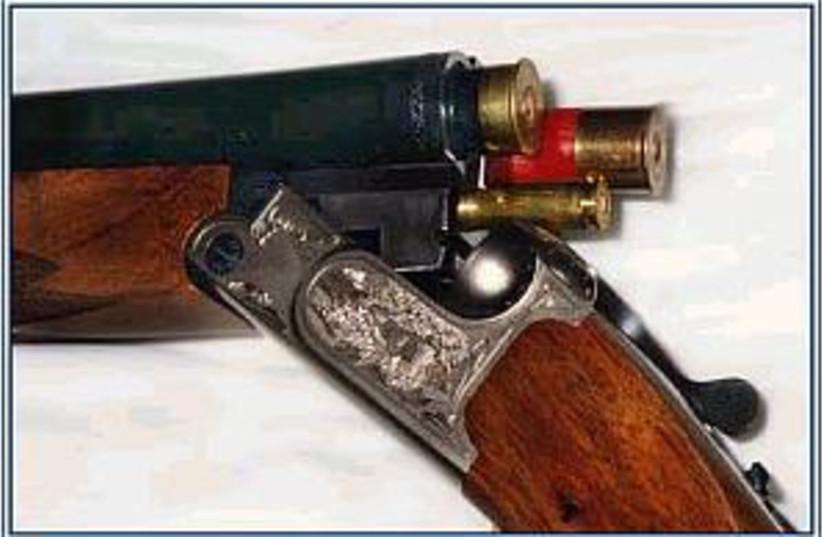 hitler gun 298 88 (photo credit: www.drillinghotline.com)