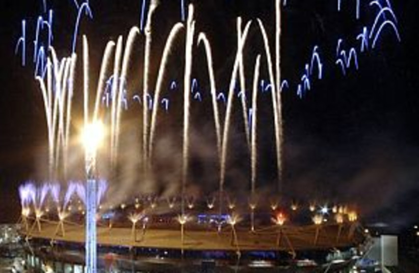olympic ceremony298 88ap (photo credit: AP)