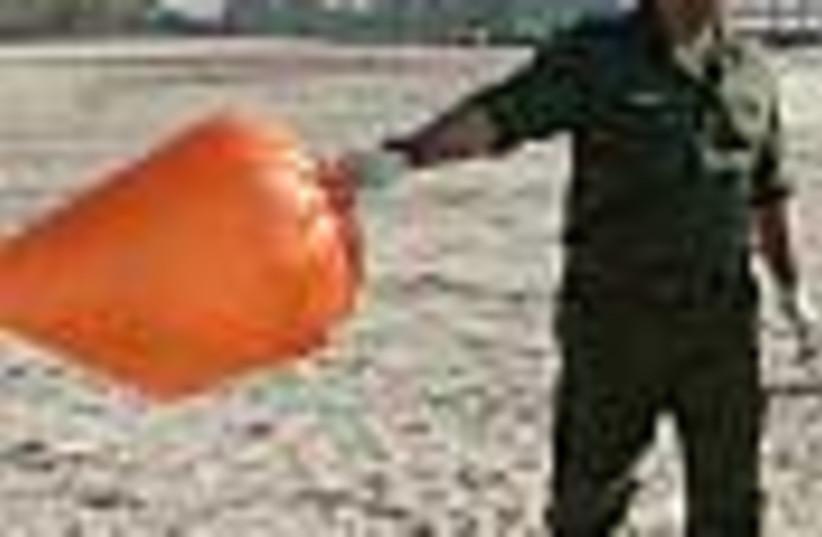 baloon lebanon 88 (photo credit: )