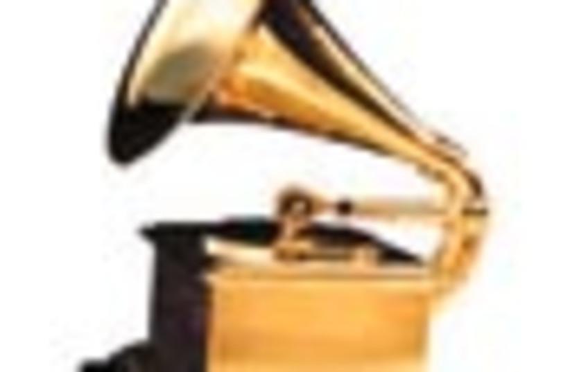 grammy award 88 (photo credit: )