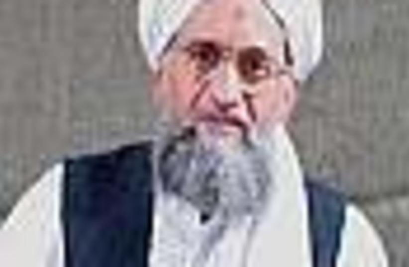 al Zawahri 88 (photo credit: )