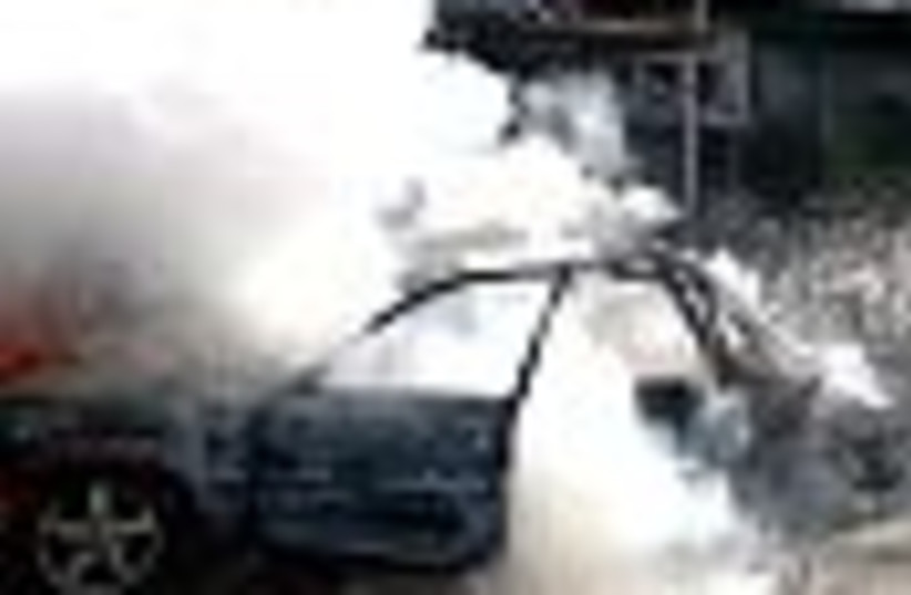 Iraq car.88 (photo credit: )