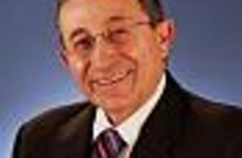 rabbi marvin hier 88 (photo credit: )