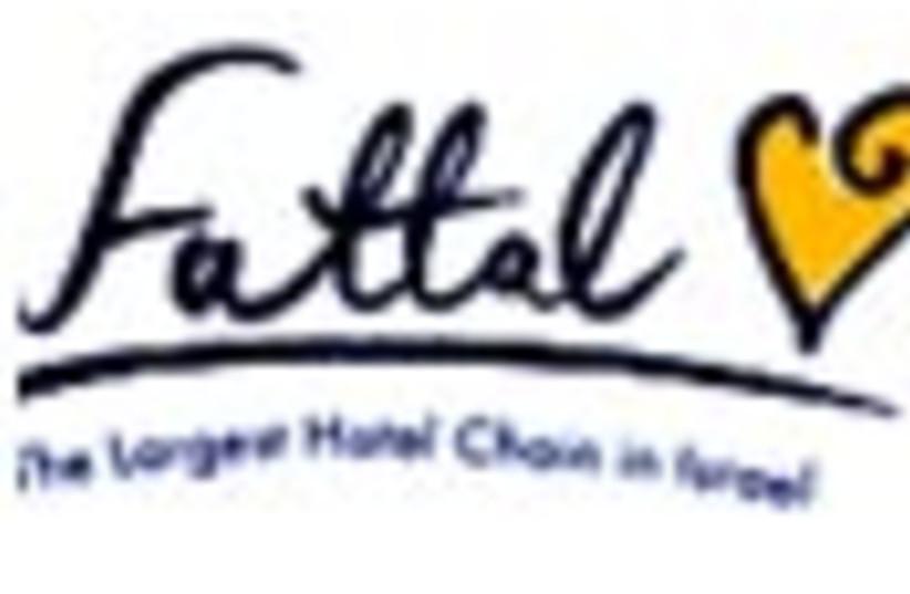 fattal hotel logo 88 (photo credit: )