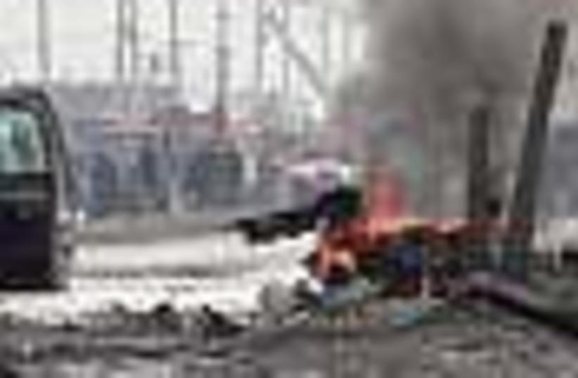 afghan violence 88 (photo credit: )