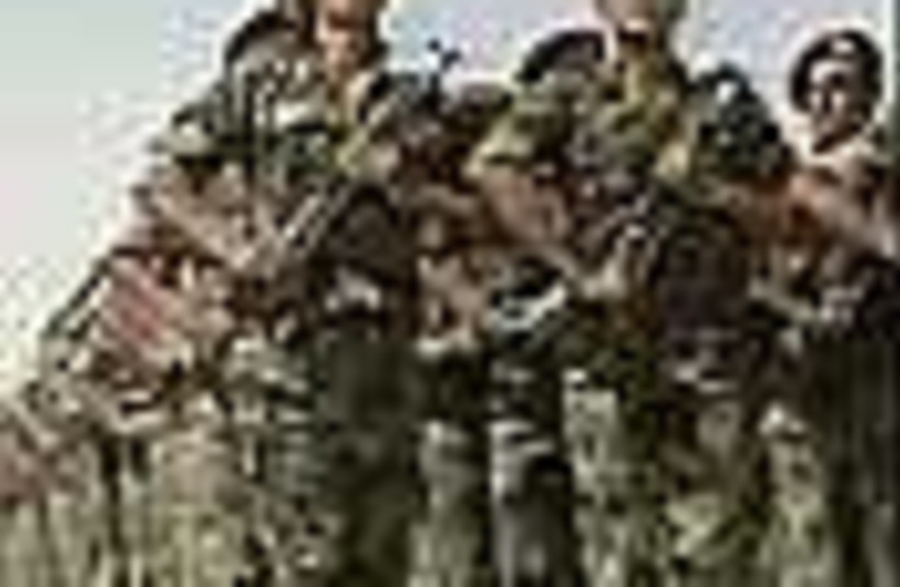syria army 88 (photo credit: )