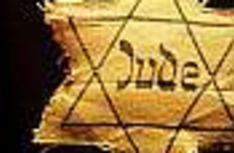 juden badge 88 (photo credit: )