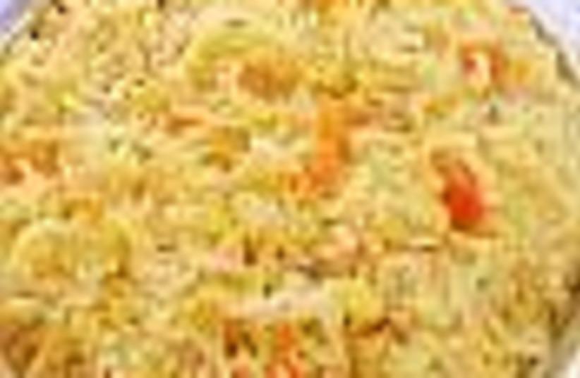 Rice 88 (photo credit: )