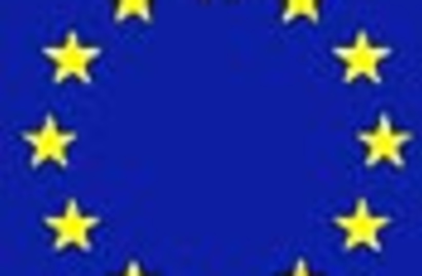 eu flag 88 (photo credit: )