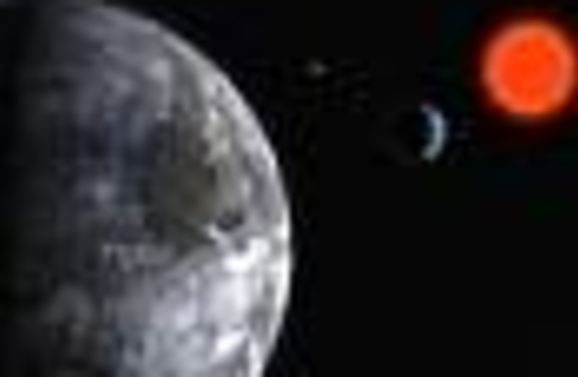 planet 88 (photo credit: )