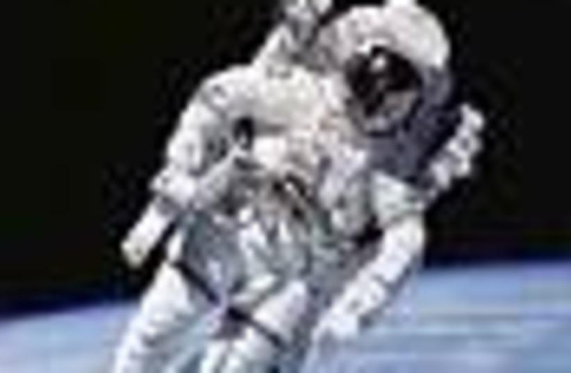 astronaut 88 (photo credit: )