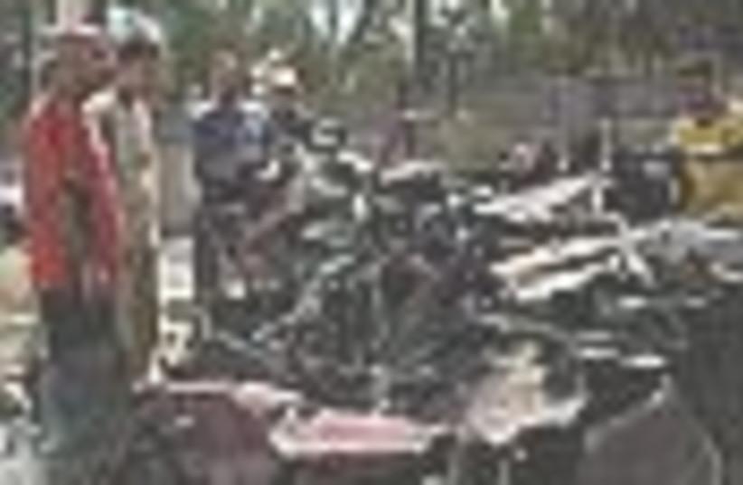 Iraq bomb 88 (photo credit: )