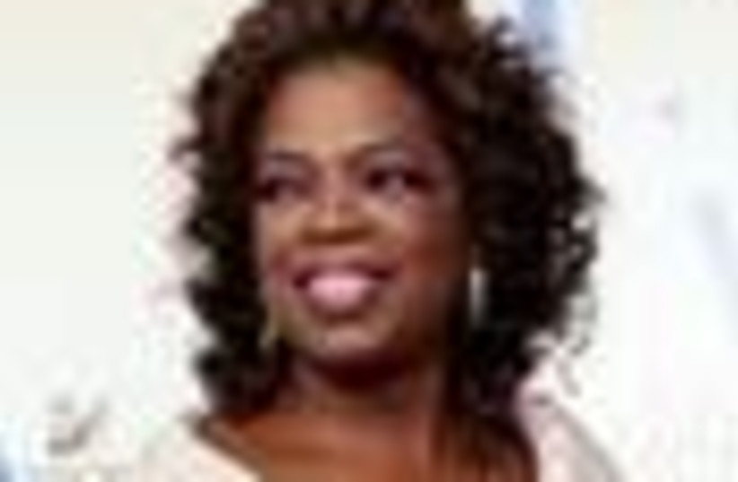 oprah 88 (photo credit: )