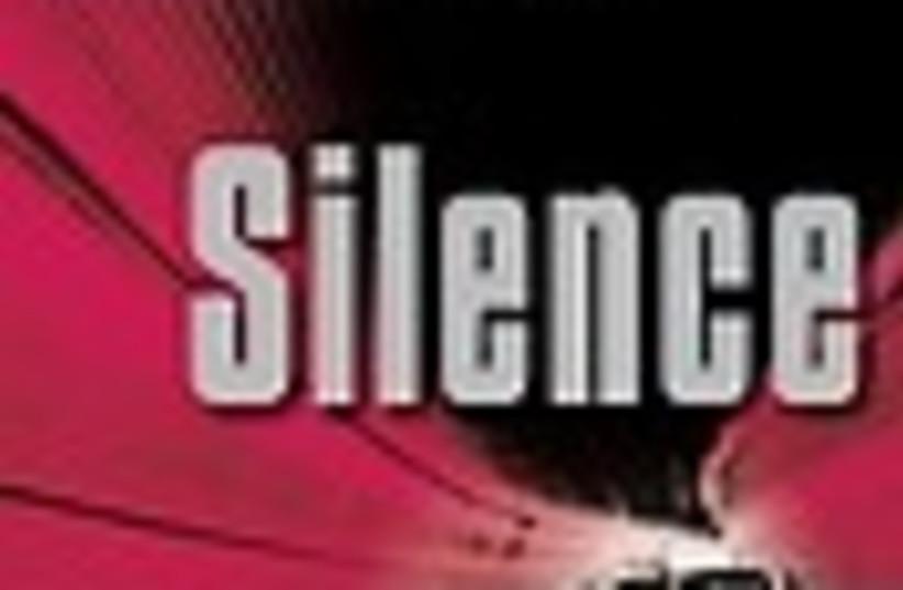 silence book 88 (photo credit: )
