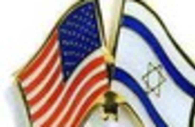 US Israel 88 (photo credit: )