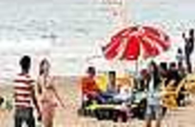 beach 88 ap (photo credit: )