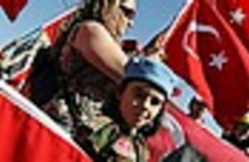 Turkey Kurds 88 (photo credit: )