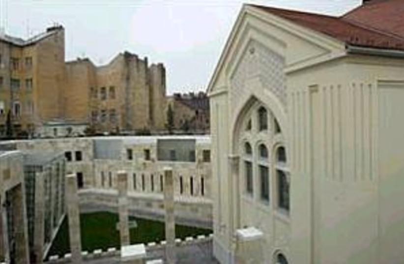 hungary shoah memorial (photo credit: www.hdke.hu)