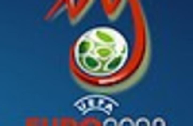 EURO 2008 (photo credit: )