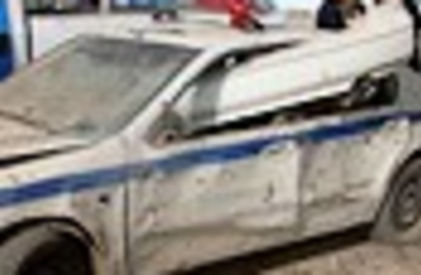 Iraq car 88 (photo credit: )