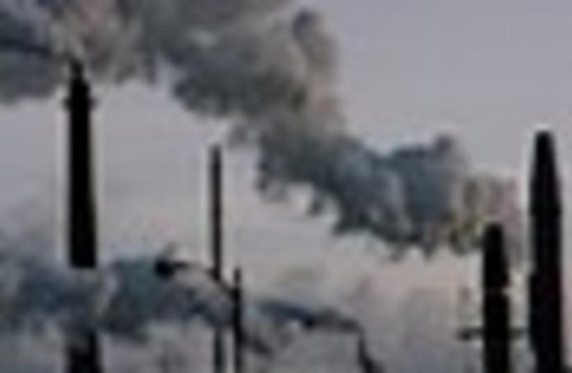 pollution 88 (photo credit: )