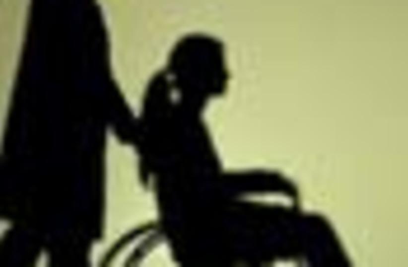 handicapped image88 (photo credit: )