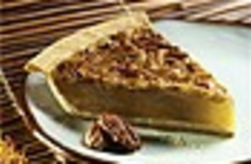 pecan pie yipee 88 (photo credit: )