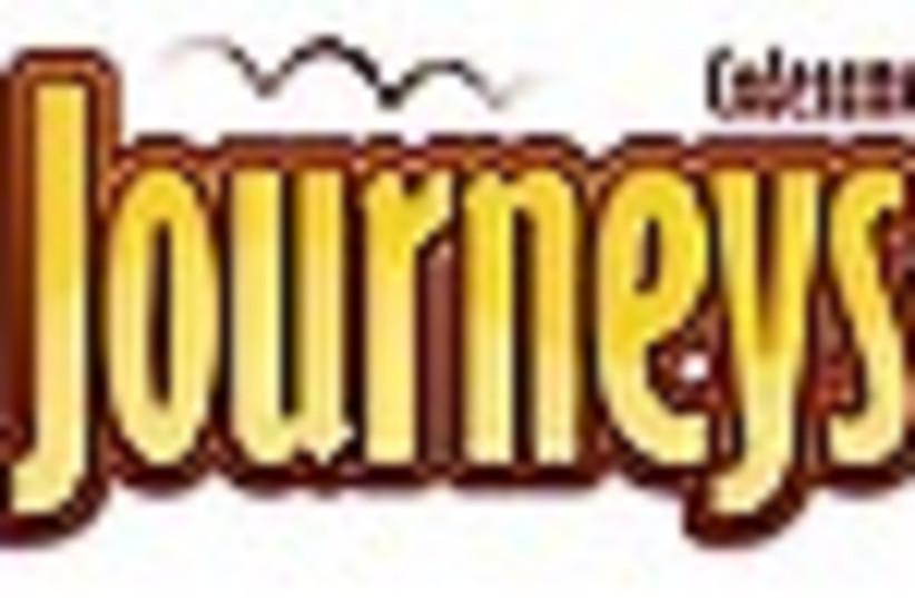 19 journeys (photo credit: )