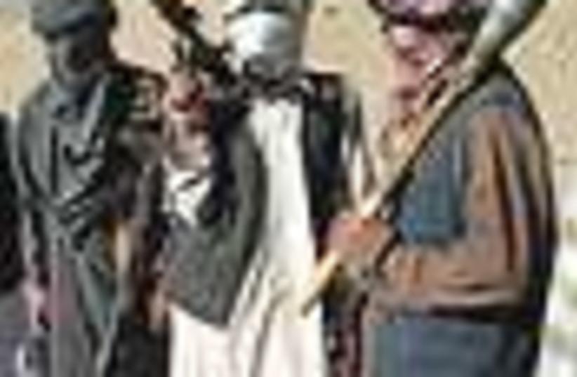 taliban 88 (photo credit: )
