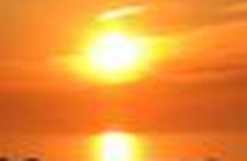 sunrise 88 (photo credit: )