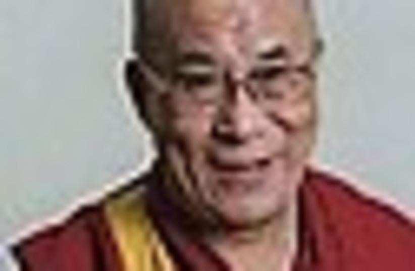 dalai 63 (photo credit: )