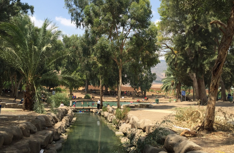 Tour Israel: Day-tripping