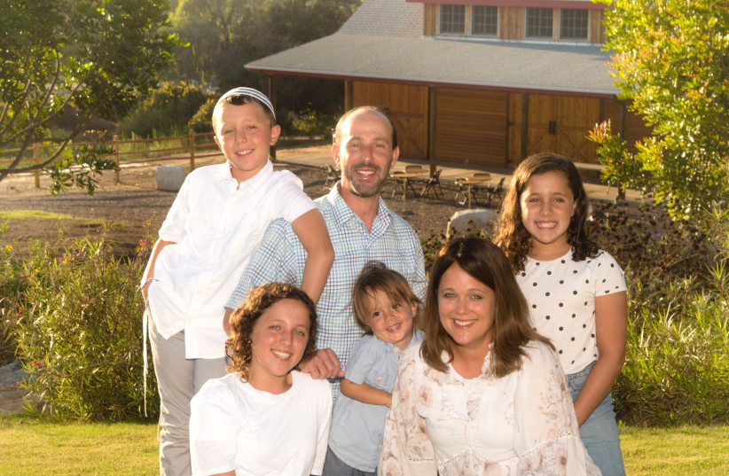 Aliyah stories: Los Angeles to Central Israel