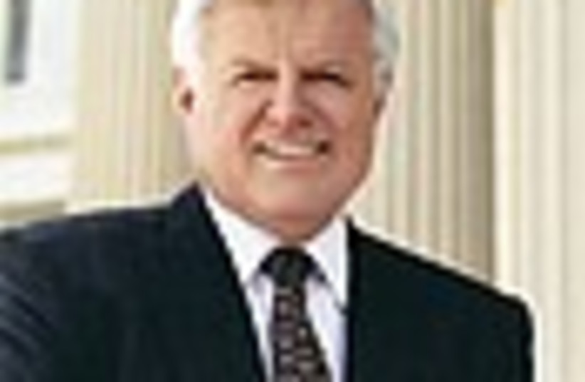 ted kennedy 88 (photo credit: )
