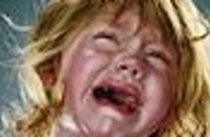 child abuse 88 (photo credit: )