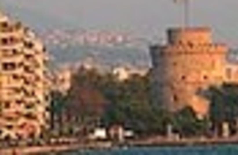 Thessaloniki 88 (photo credit: )